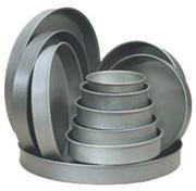 Straight Sided Aluminum Pans