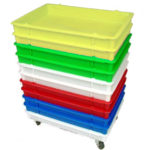 Dough trays/ Dough Box