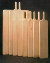 All Wood Hand Peels