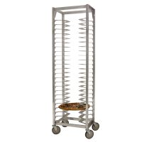 Lifetime Single Pizza Rack