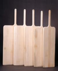 All Wood Bagel Peels