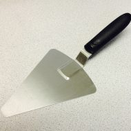 "8""pizza server spatula"