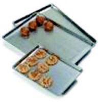 Aluminum Bun Sheet Pans