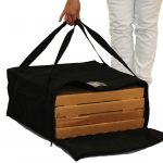 Carry-4 Delivery Bag