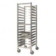 Universal Pan Rack