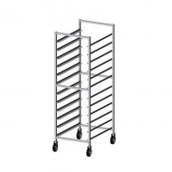 serving tray racks