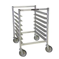 Half Size Pan Racks